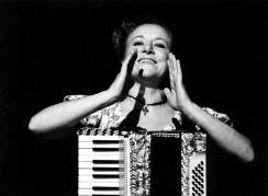 Clémence Massart, Que je t'aime, 1995